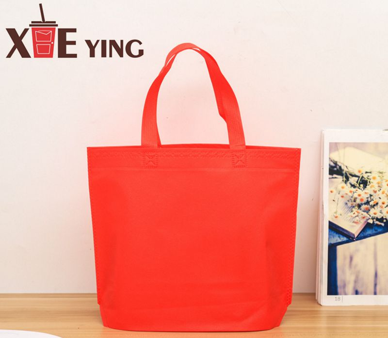 Advertising Shopping Hand Bag Cheap Non-Woven Bag