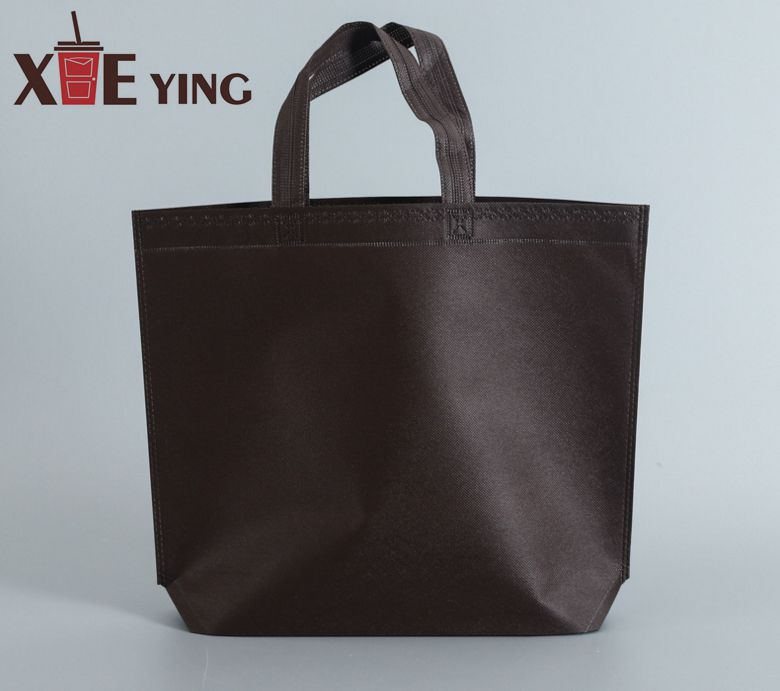 Hot Sale Recycled Non Woven Promotional Bag