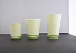 Eco Friendly PLA Coffee Paper Cups
