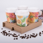 Single /Double/Ripple Wall Coffee Paper Cup